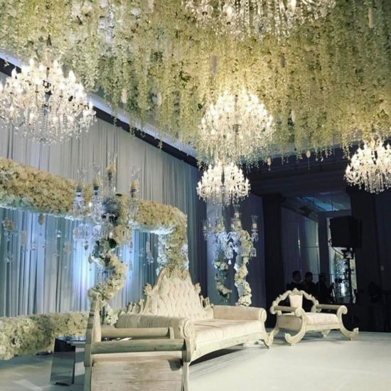 Chandelier Rental Wedding 2 550x550