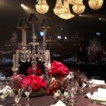 Chandelier Rental Raisa Gorbachev Foundation Gala 1 150x150