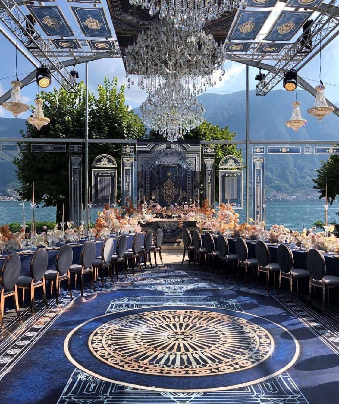 Wedding Villa Balbiano Ossuccio Como 1
